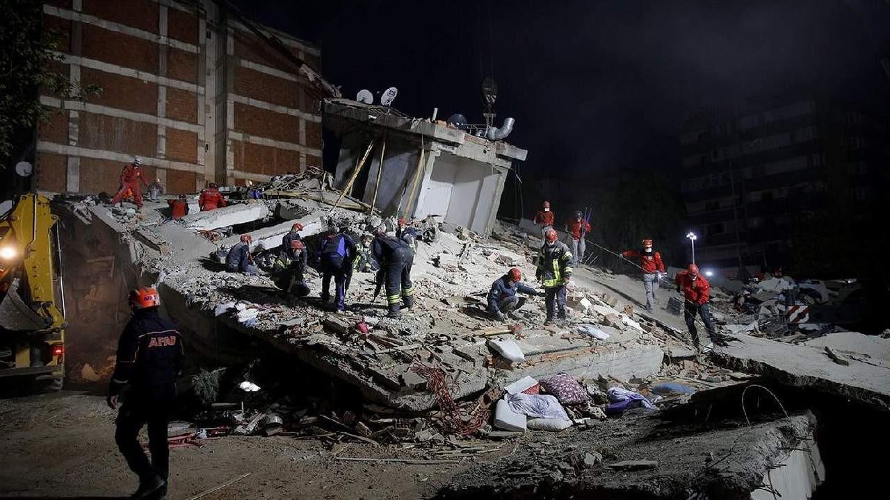 Türkiye'de beklenen 6.8 büyüklüğündeki deprem için tarih verdiler