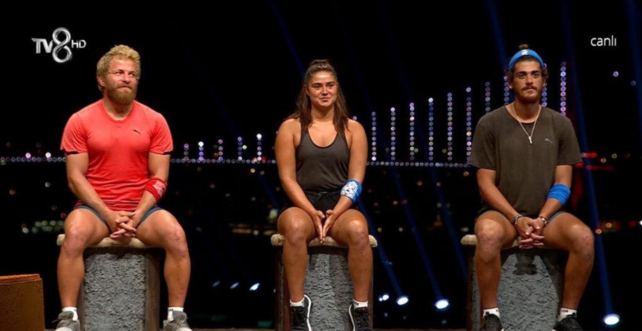 Survivor 2021 finalistleri belli oldu... İşte ikili finale kalan yarışmacılar - Resim: 4