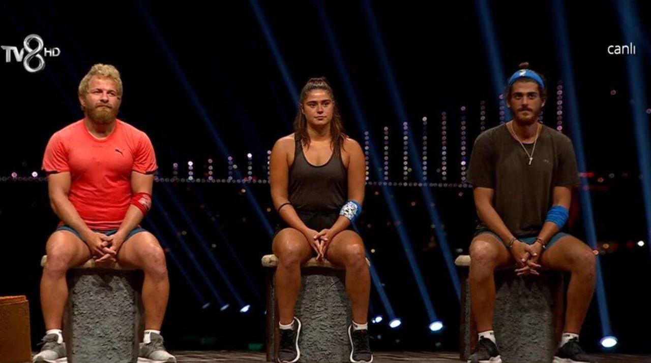 Survivor 2021 finalistleri belli oldu... İşte ikili finale kalan yarışmacılar - Resim: 3