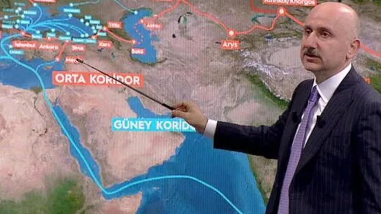 Bakan Karaismailoğlu Kanal İstanbul'un bitiş tarihini açıkladı