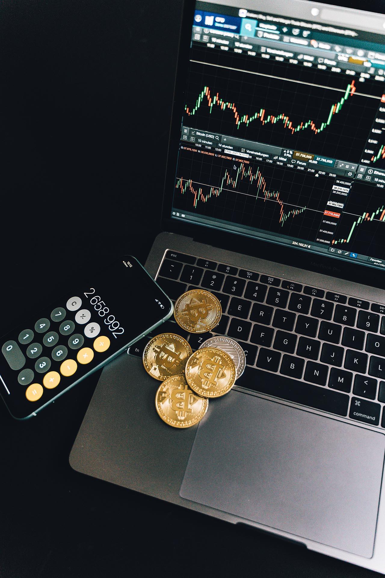 Bitcoin fırladı: Haftalar sonra 40 bin dolar sınırına dayandı