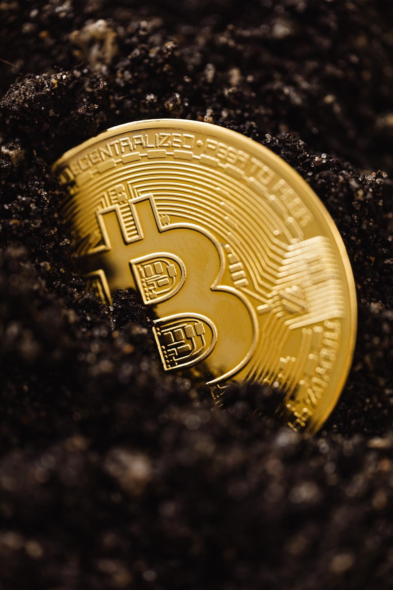 Bitcoin tarihi zirvesini gördü