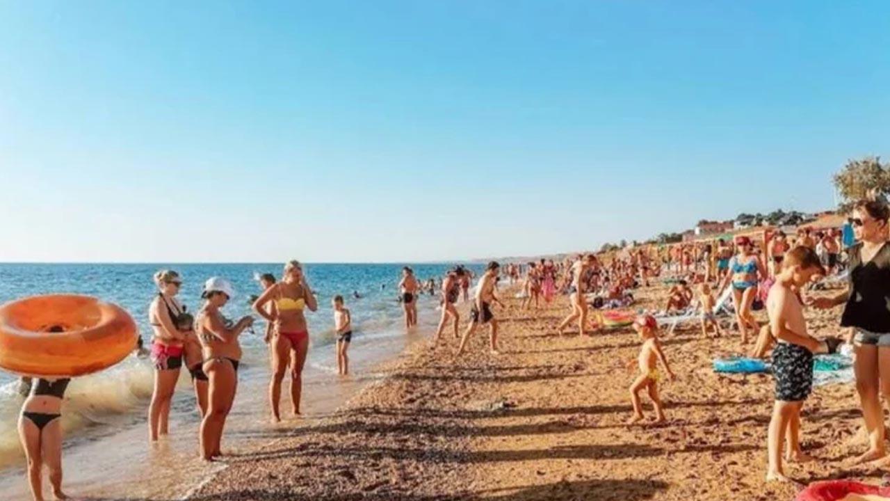 Antalya Valisi ilde görülen günlük vaka sayısını açıkladı