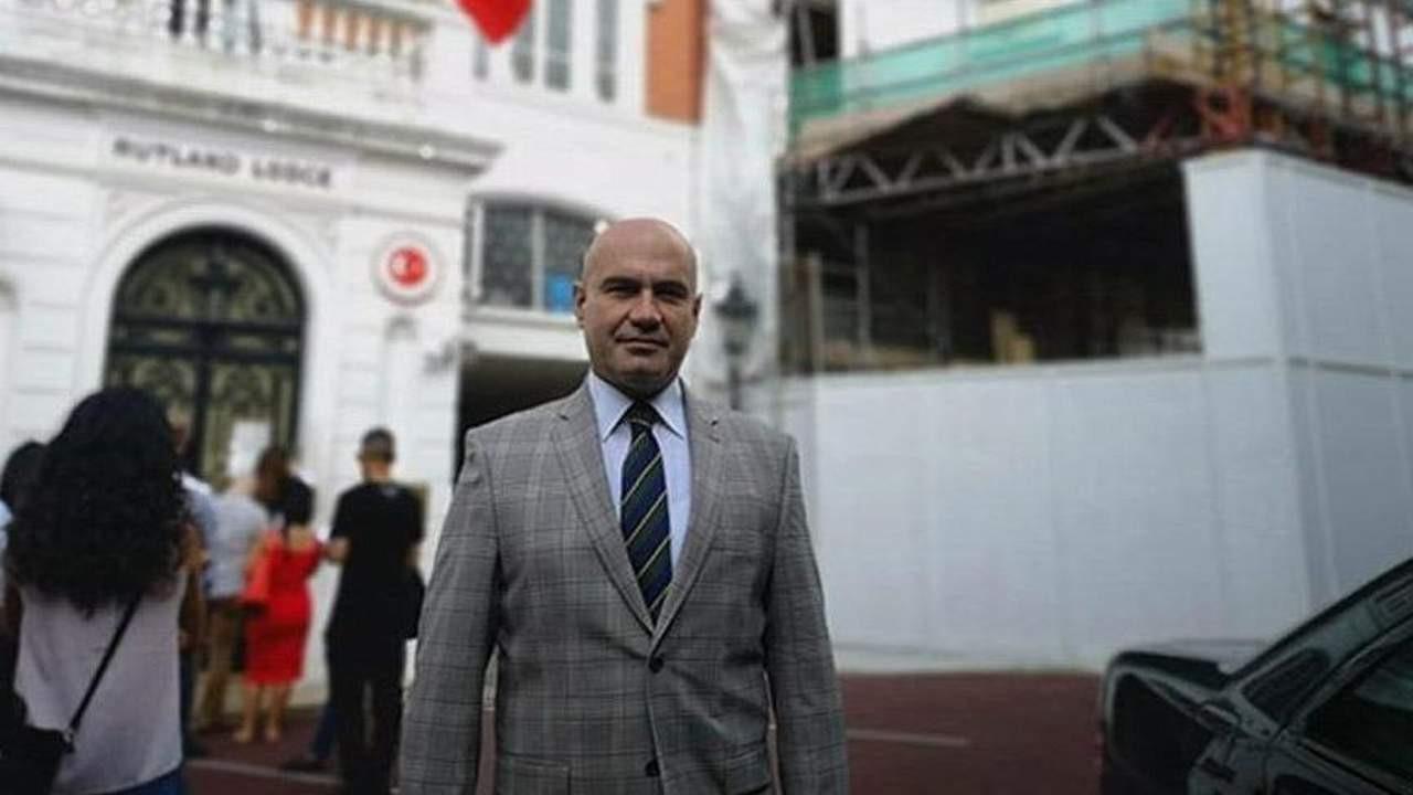 AK Partili eski milletvekili Cumhurbaşkanı Erdoğan'ı yalanladı