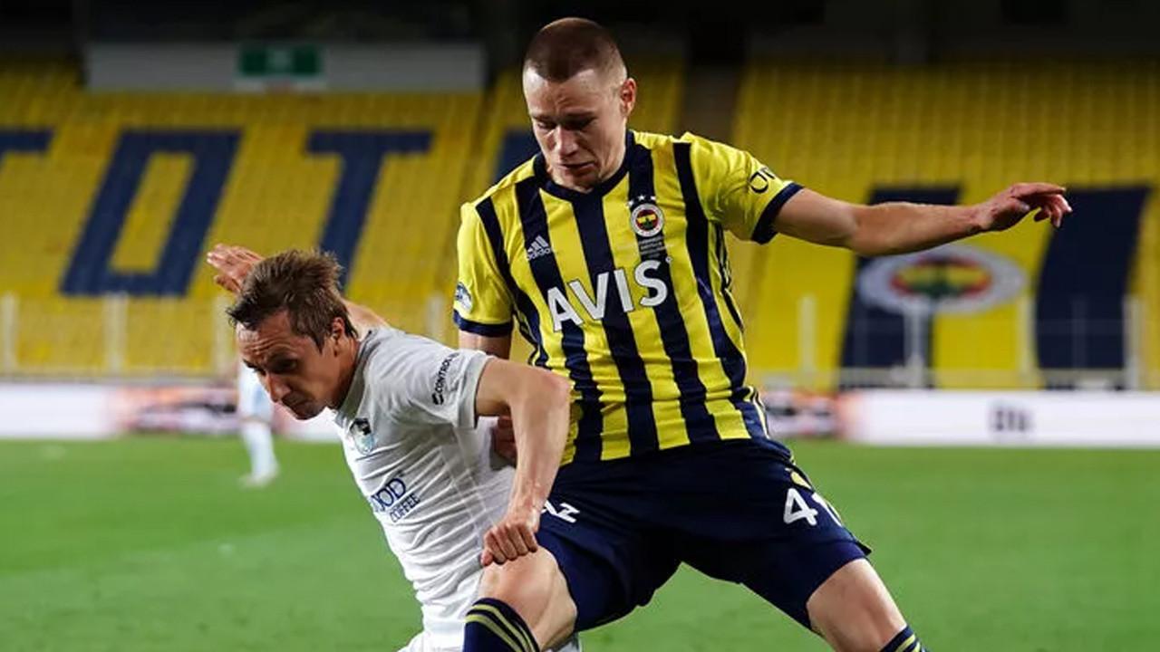 Fenerbahçeli Attila Szalai için bomba transfer iddiası