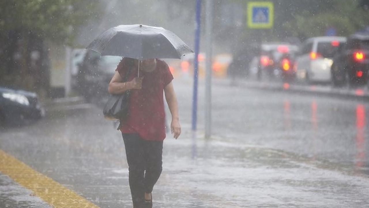 Yaz geldi, yağışlar bitti diye seviniyorsanız, sevinmeyin!
