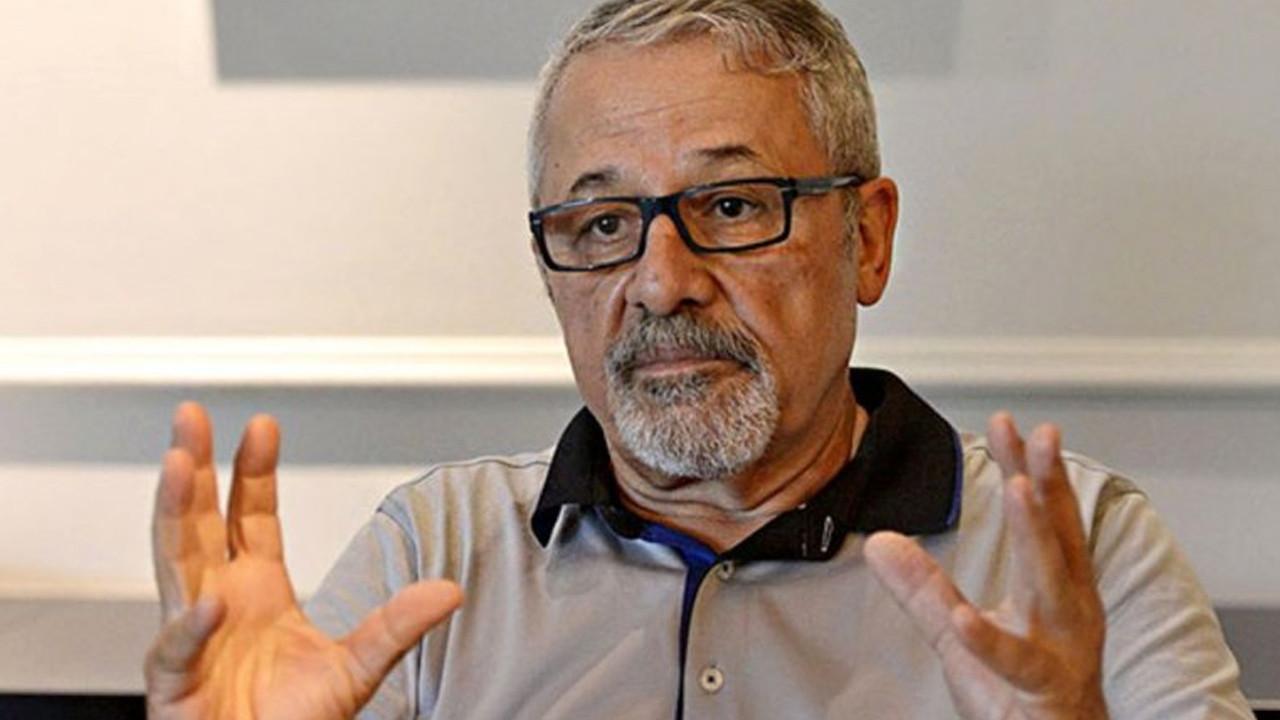 Prof. Dr. Naci Görür'den İstanbul depremi açıklaması