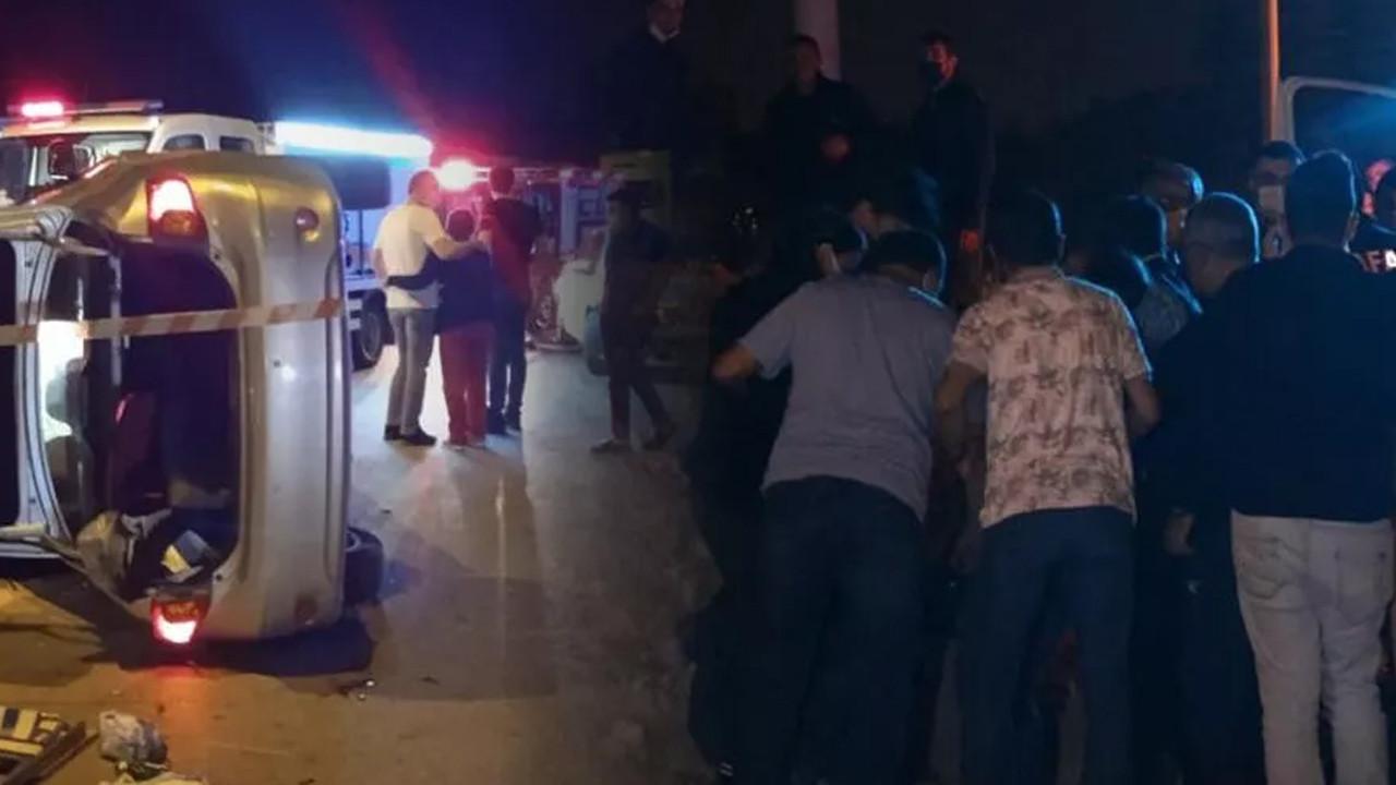 AFAD ekiplerinin en zor görevi: Acı haberi güçlükle verdiler
