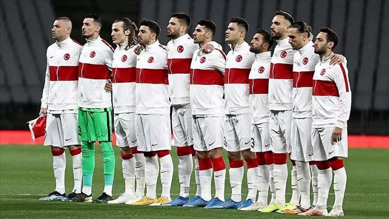 Türkiye-Karadağ maçının stadı açıklandı