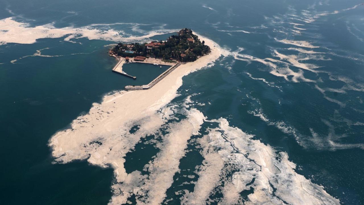 Marmara'da deniz suyu sıcaklığı 25 dereceye yükseldi