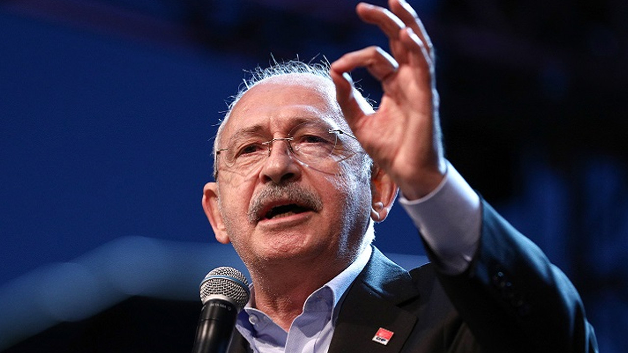 Kılıçdaroğlu ''ss alın'' diyerek gençlere seslendi