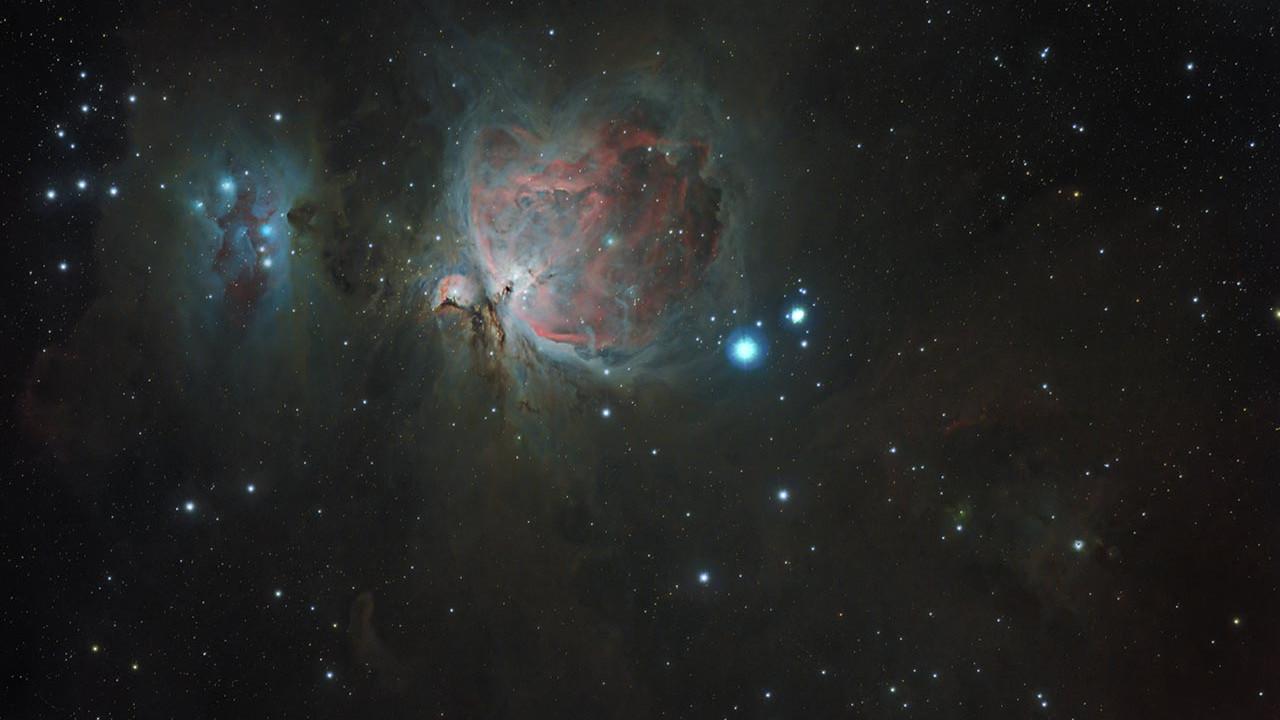 Uzayda heyecanlandıran keşif... İki yeni dev gezegen keşfedildi