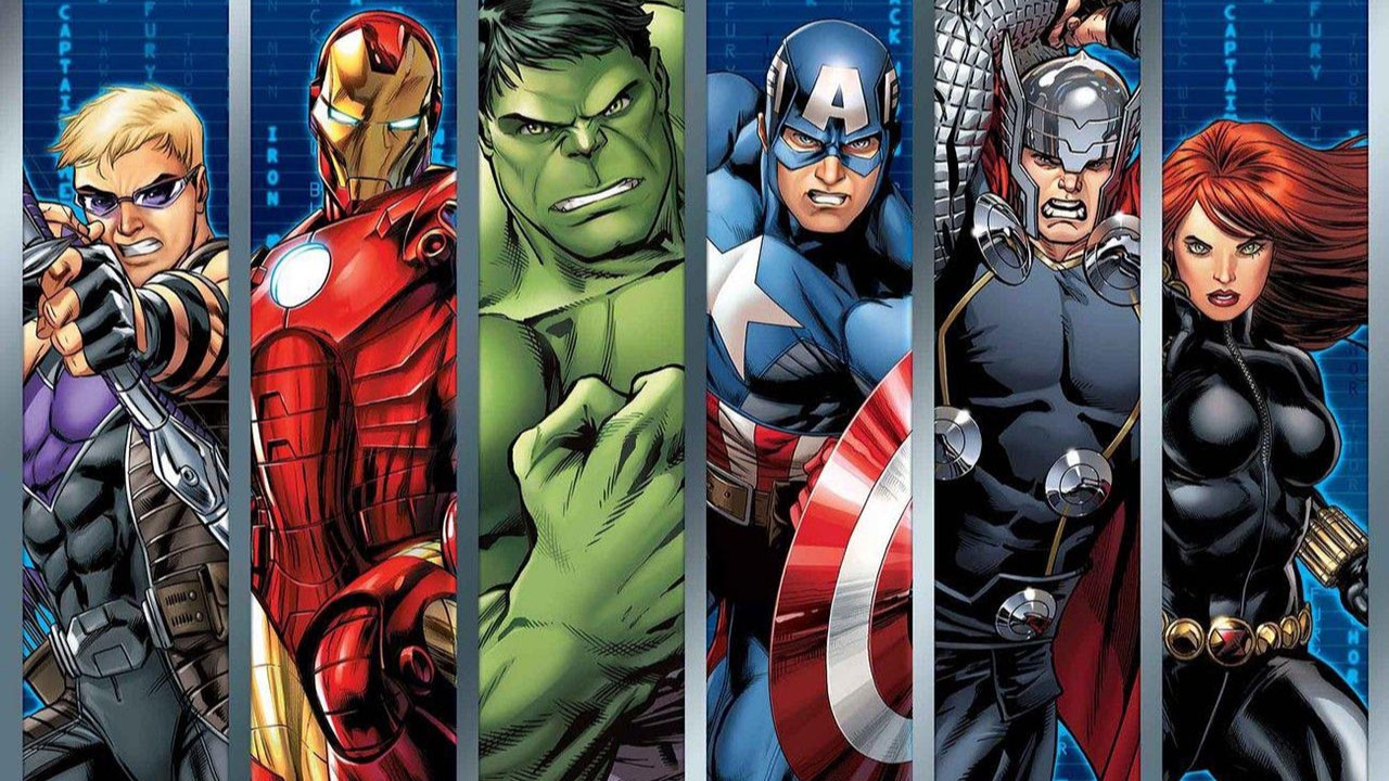 Kripto paracılara da Marvel hayranlarına da müjde