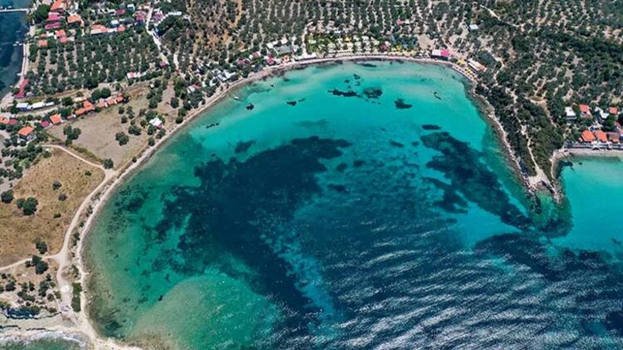Türkiye'nin tatil cennetindeki iki arazi 14 milyon liraya satışa çıkarıldı