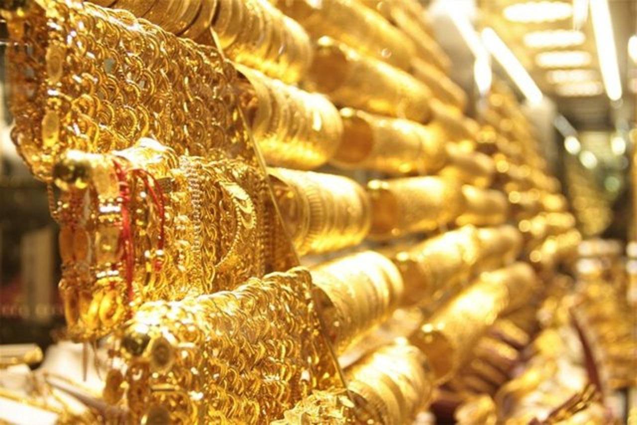 Altın fiyatları son 5 yılın en kötüsüne koşuyor