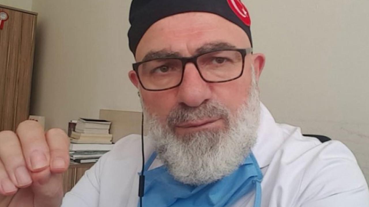 Erkeklere 'ikinci eş' çağrısı yapan Ali Edizer, Elmalı Davası kararını savundu!