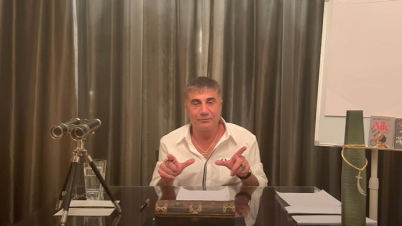 Sedat Peker'den Cihan Ekşioğlu iddialarına düzeltme