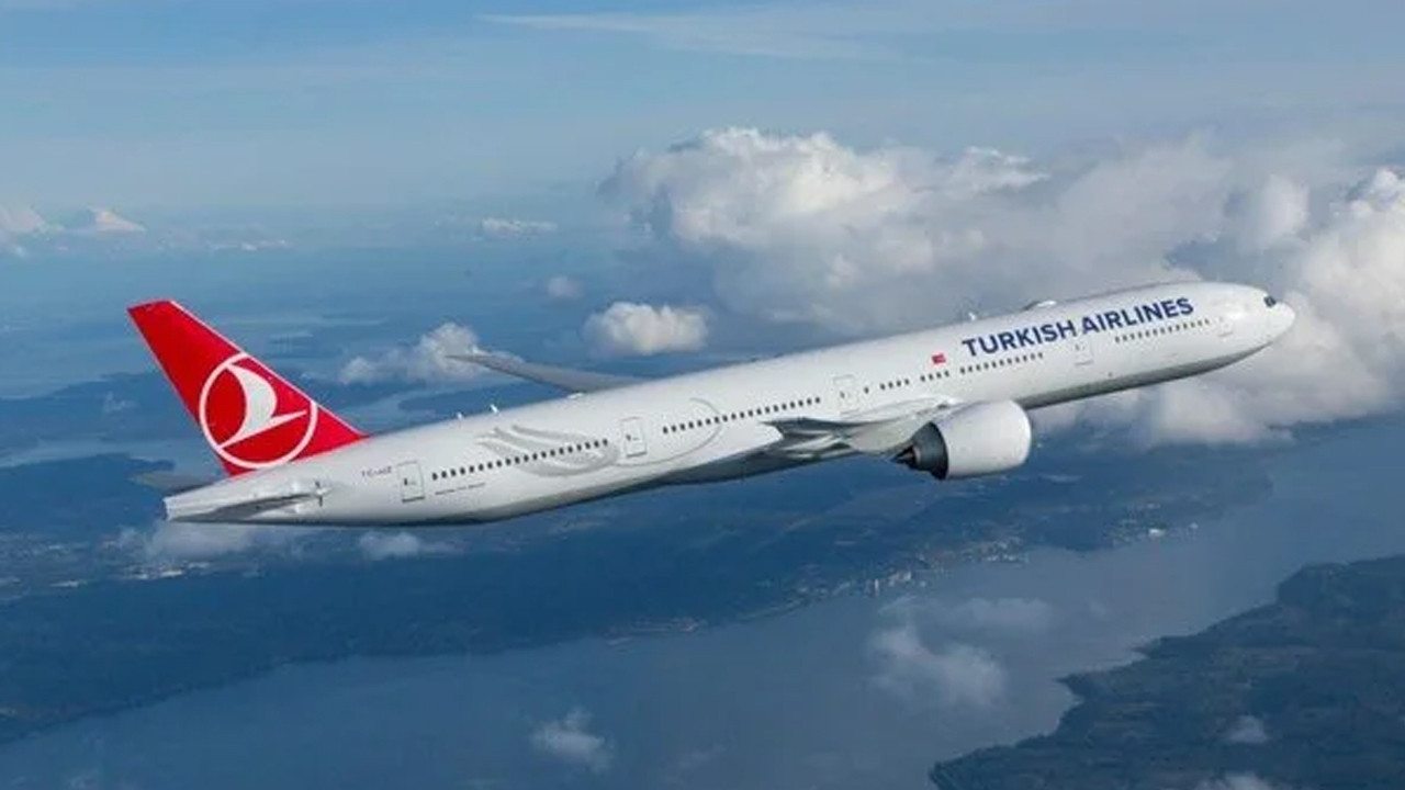 THY'deno ülkelerden gelen uçuşlarla ilgili açıklama