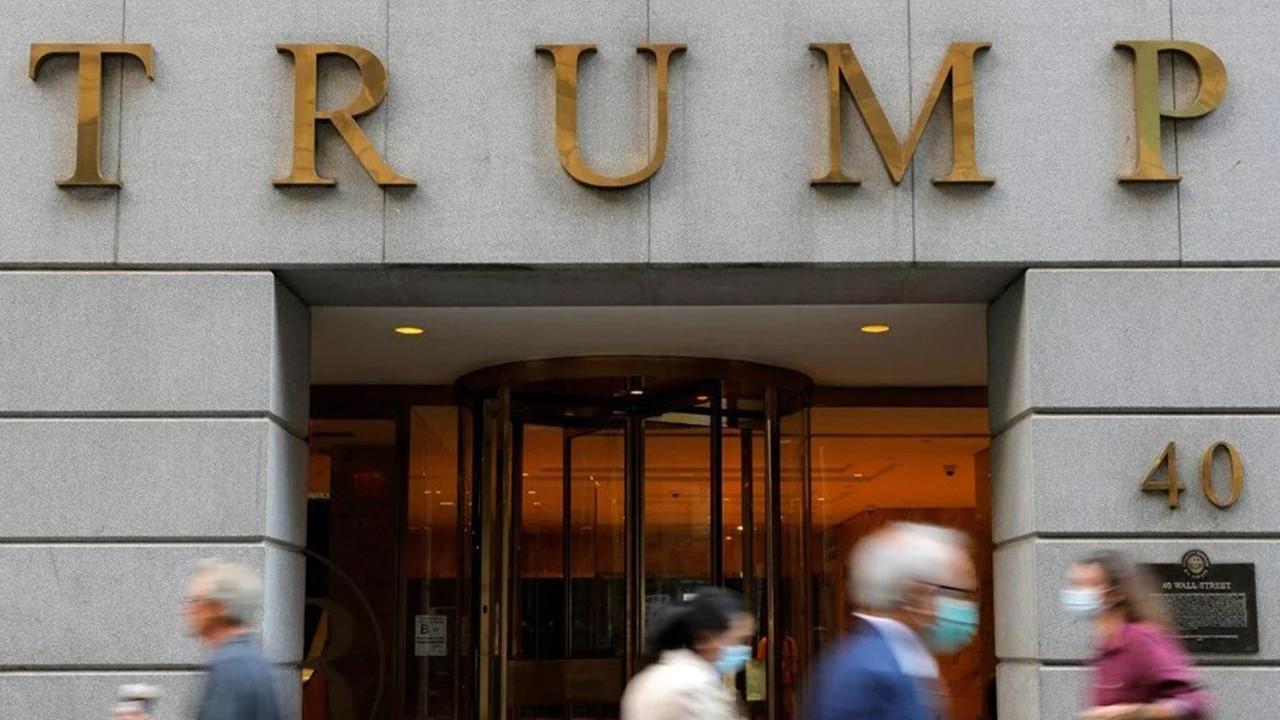 Trump'ın başı dertte: Aile şirketi iflas edebilir