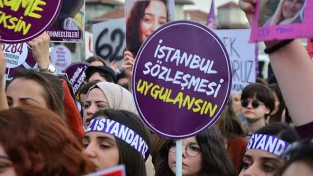 Danıştay'dan ''İstanbul Sözleşmesi'' kararı