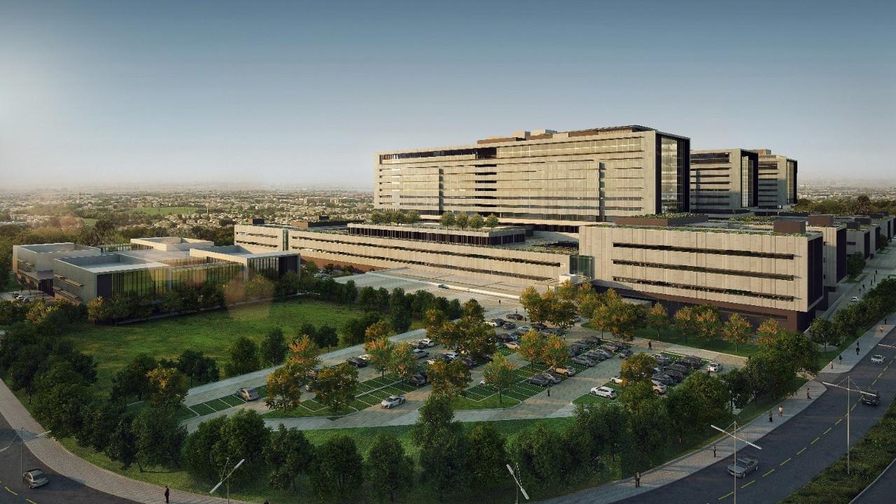 Erdoğan'a Danirmakalı firmaya satılan şehir hastaneleri için ''hayalim'' tepkisi
