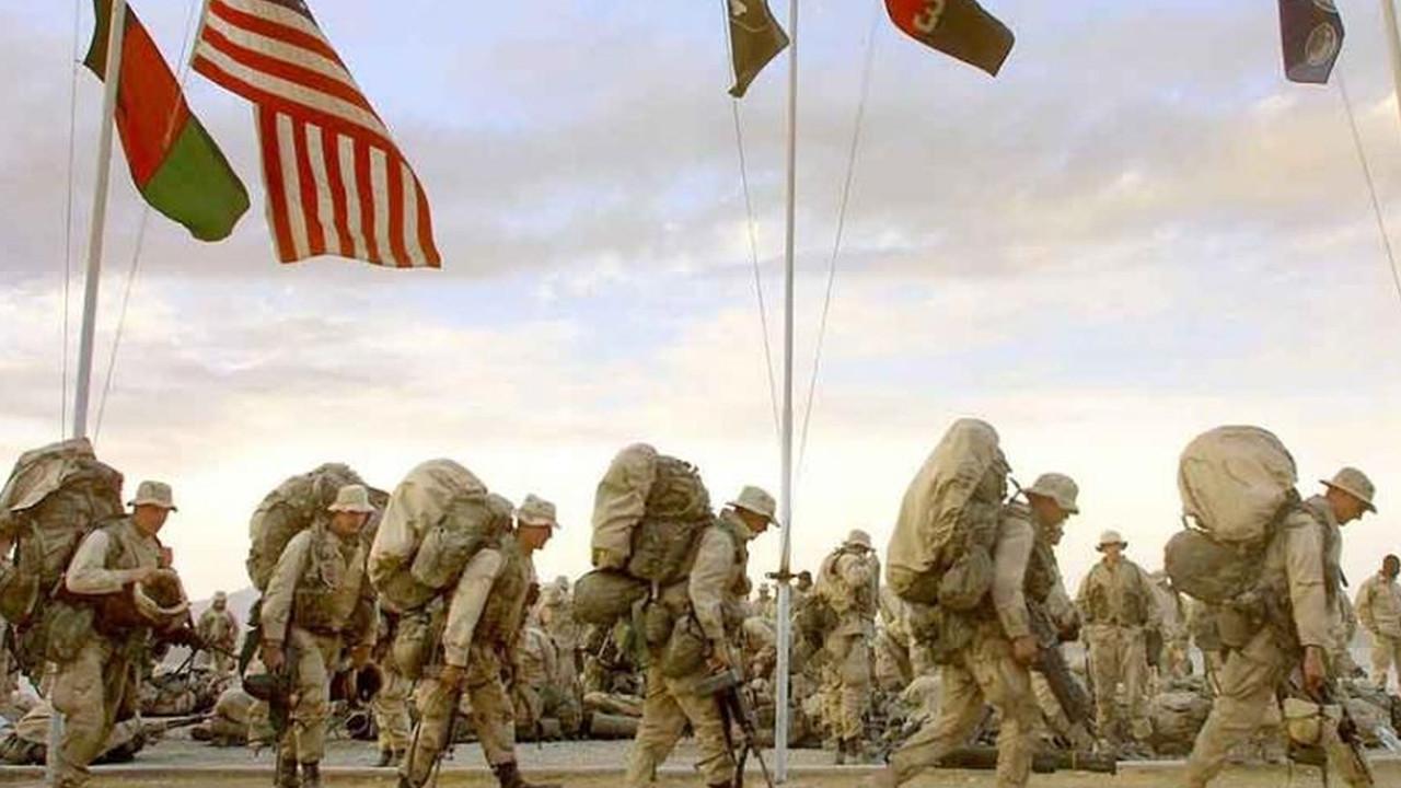 ABD'li generalden giderayak iç savaş uyarısı