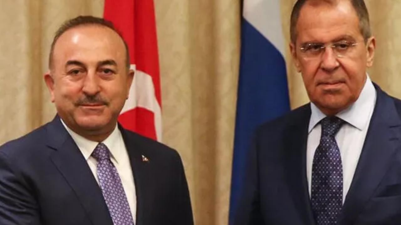 Türkiye ve Rusya'dan Kanal İstanbul açıklaması