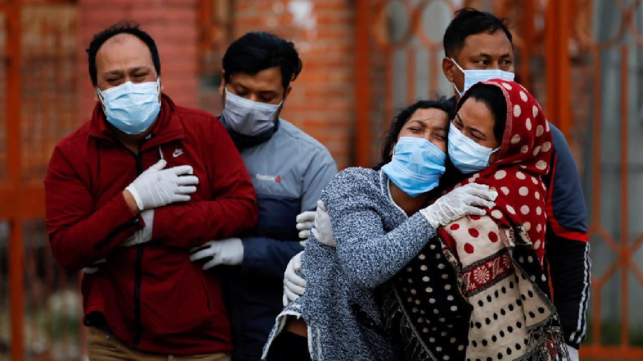 Koronavirüsün yeni bir belirtisi daha ortaya çıktı