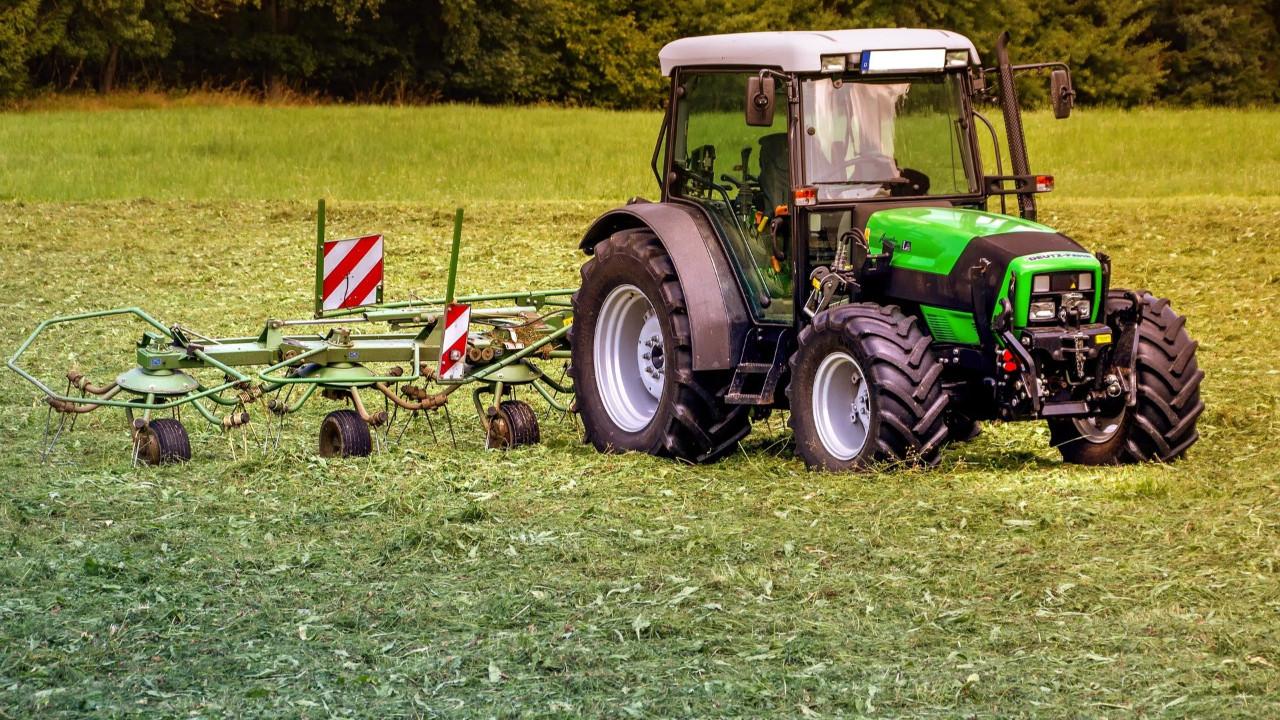 Tarım Makineleri Çeşitleri Nelerdir? Nerelerde Kullanılır?