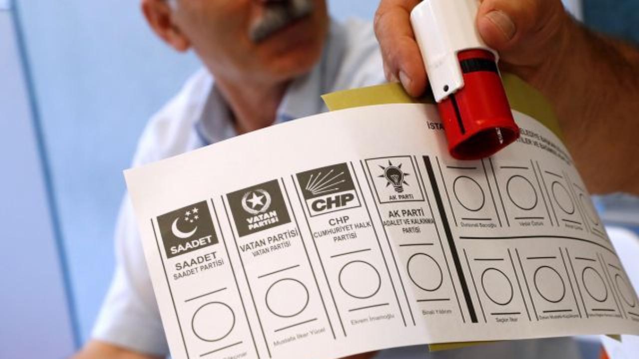 Son seçim anketi açıklandı: Erdoğan dibi gördü!