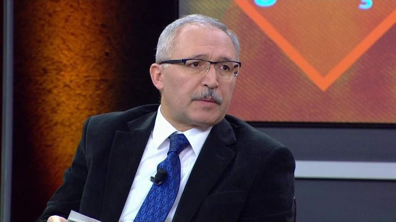Abdulkadir Selvi bu sefer yanıldı... Baltayı fena taşa vurdu