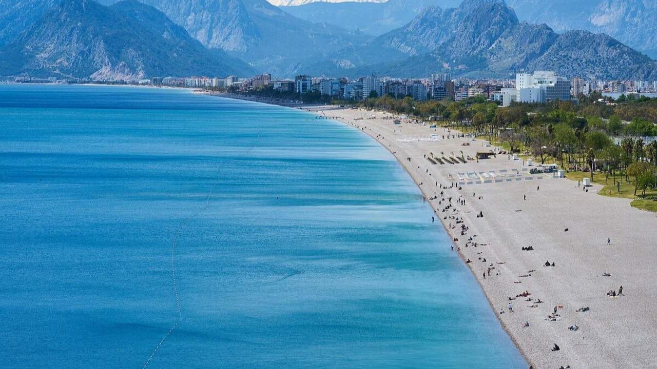 Turizm cenneti Antalya için korkutan uyarı: Kahire gibi olacak!