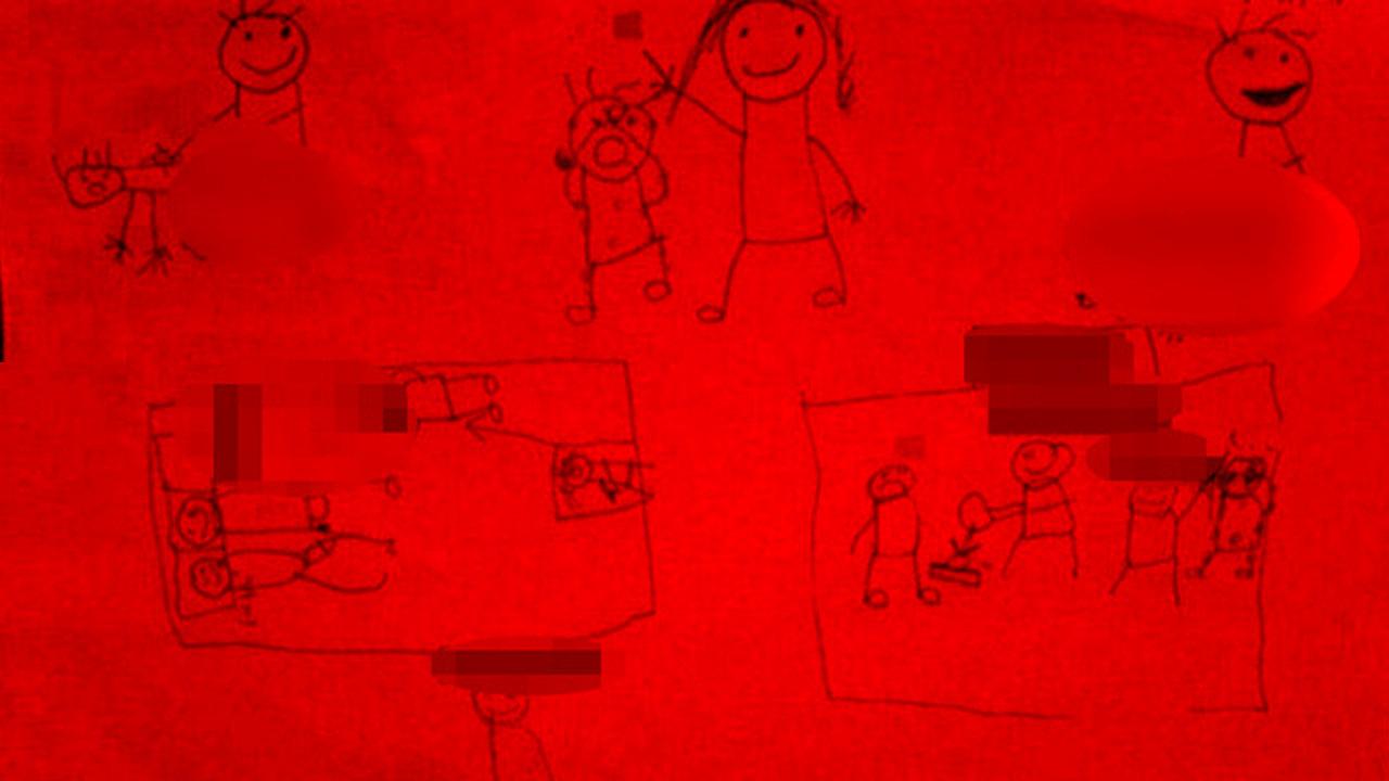 Elmalı davasındaki çocukların öz babasından davanın seyrini değiştirecek ifade