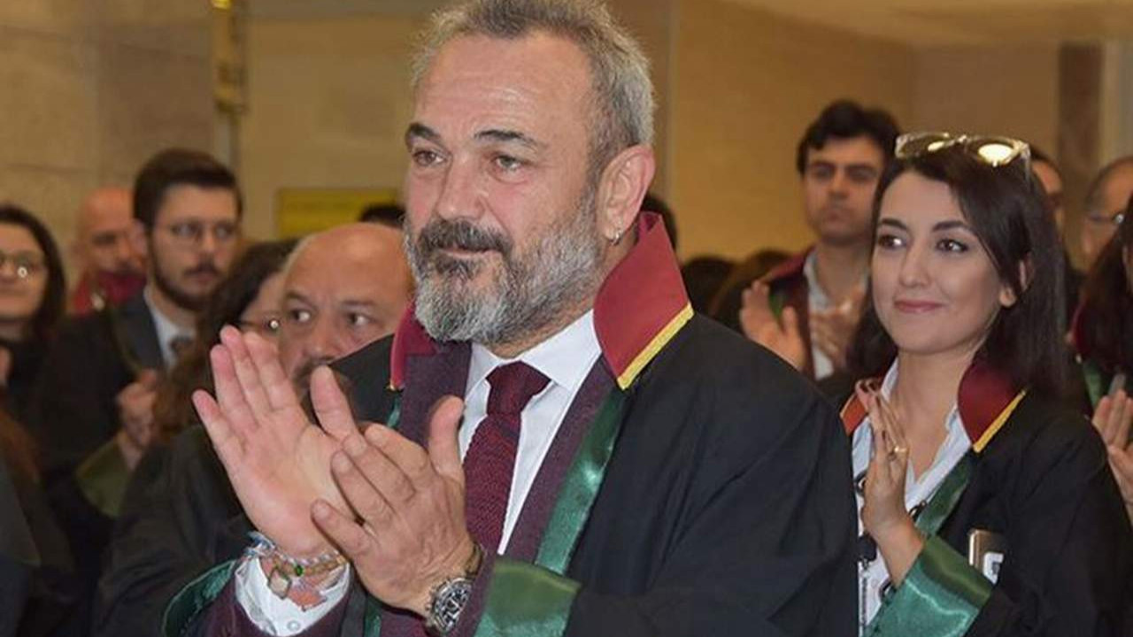 İzmir Barosu'na ''Ali Erbaş'' soruşturması