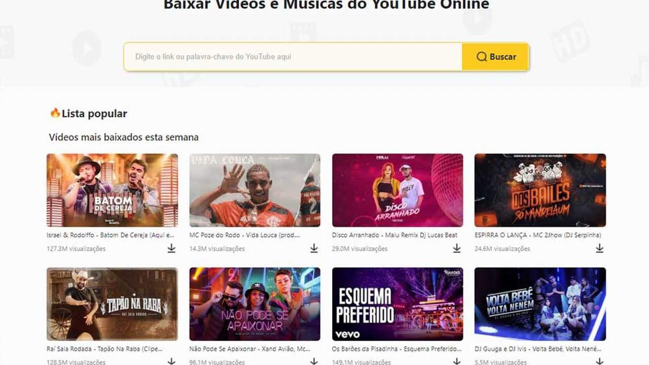 Youtube MP3 Dönüştürücü Snappea