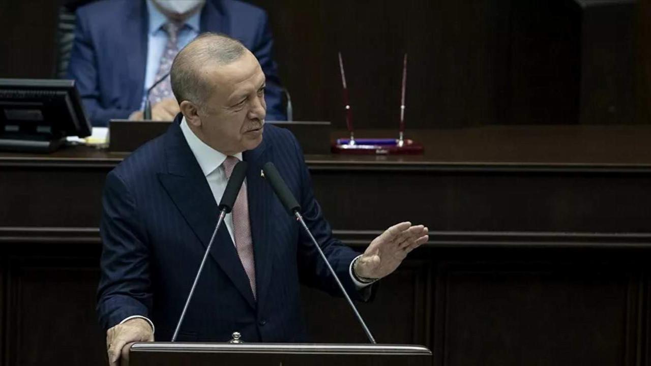 Erdoğan'dan 2023 için ''Z Kuşağı''' talimatı