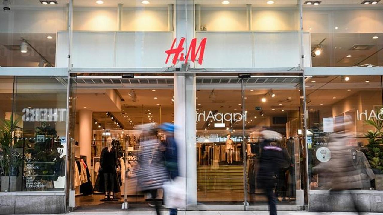 Çin'de boykot edilen moda devine ağır darbe