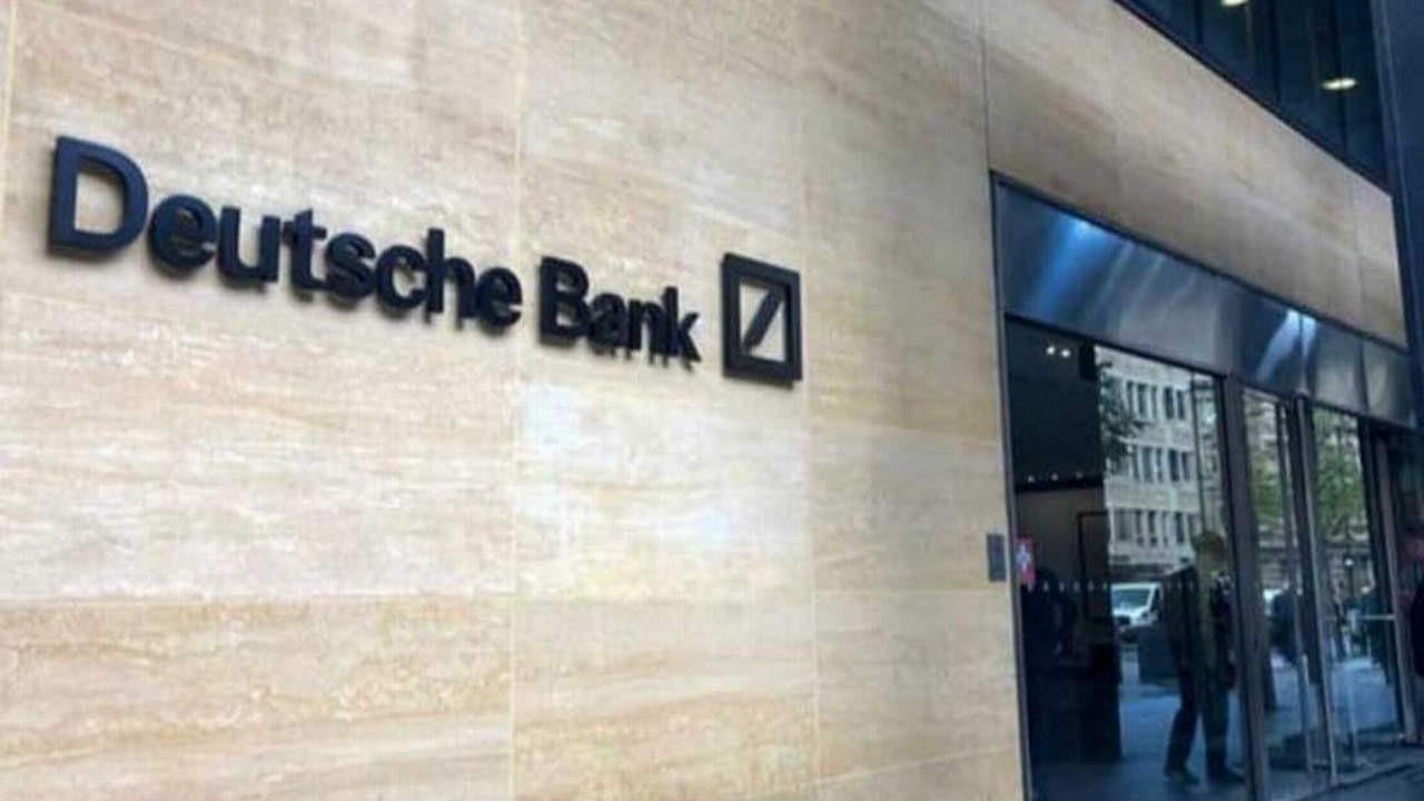 Deutsche Bank'tan Kanal İstanbul açıklaması: Başvuru bile gitmemiş!