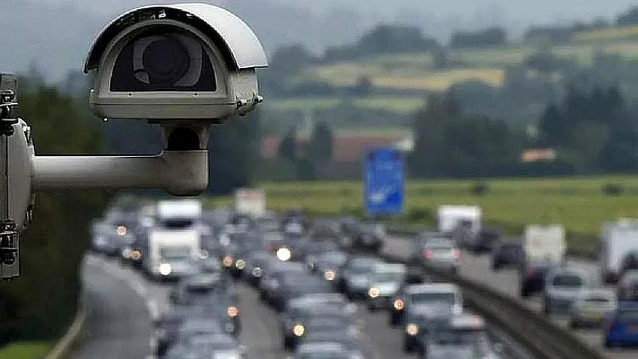 Belediyeden yılda 1.5 milyon trafik cezası garantili kamera sistemi