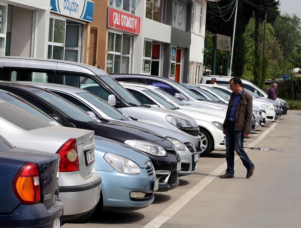 Sıfır araba fiyatları tepetaklak! İşte Ağustos'un en ucuz 0 km otomobilleri