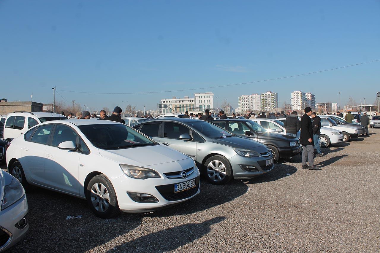 105 bin TL'den başlayan fiyatlarla işte en çok satılan ikinci el otomobiller