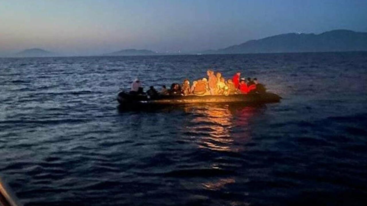 Akdeniz'de facia: En az 43 göçmen hayatını kaybetti