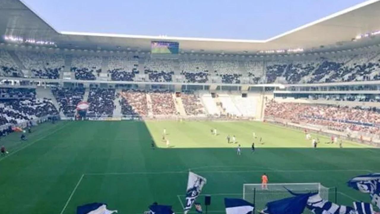 Fransa'nın önde gelen kulüpleri Bordeaux ve Angers küme düşürüldü
