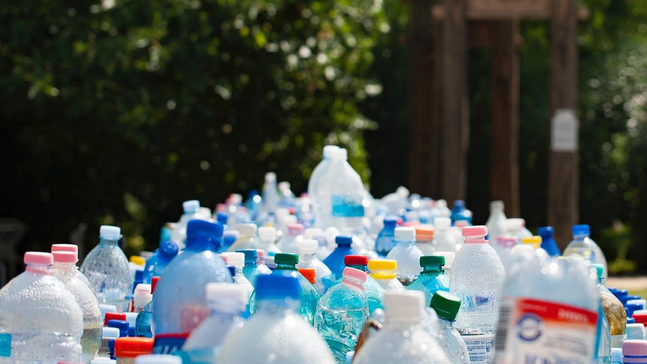 Tek kullanımlık plastik ürünler yasaklandı