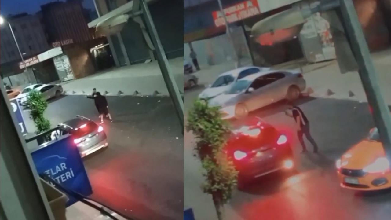 İstanbul'da eğlence mekanına silahlı saldırı