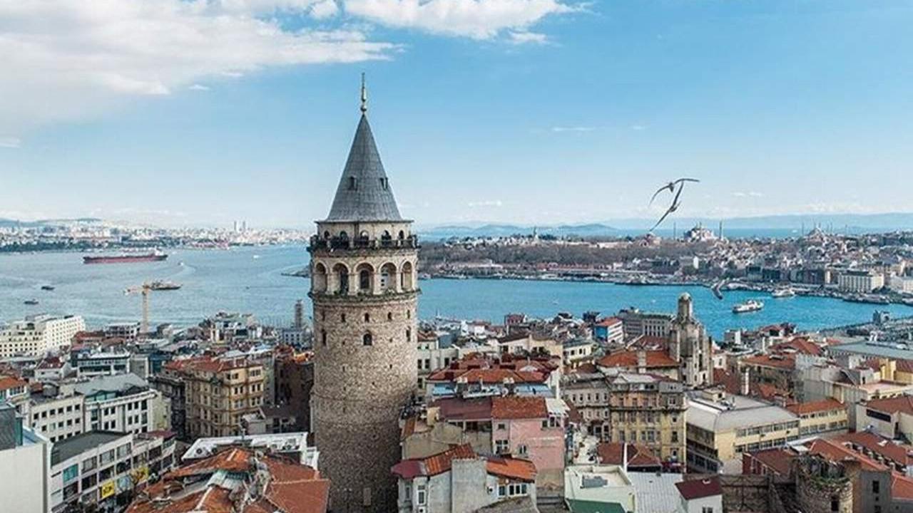İBB'den alınıp Bakanlığa devredilen Galata Kulesi için tepki çeken karar