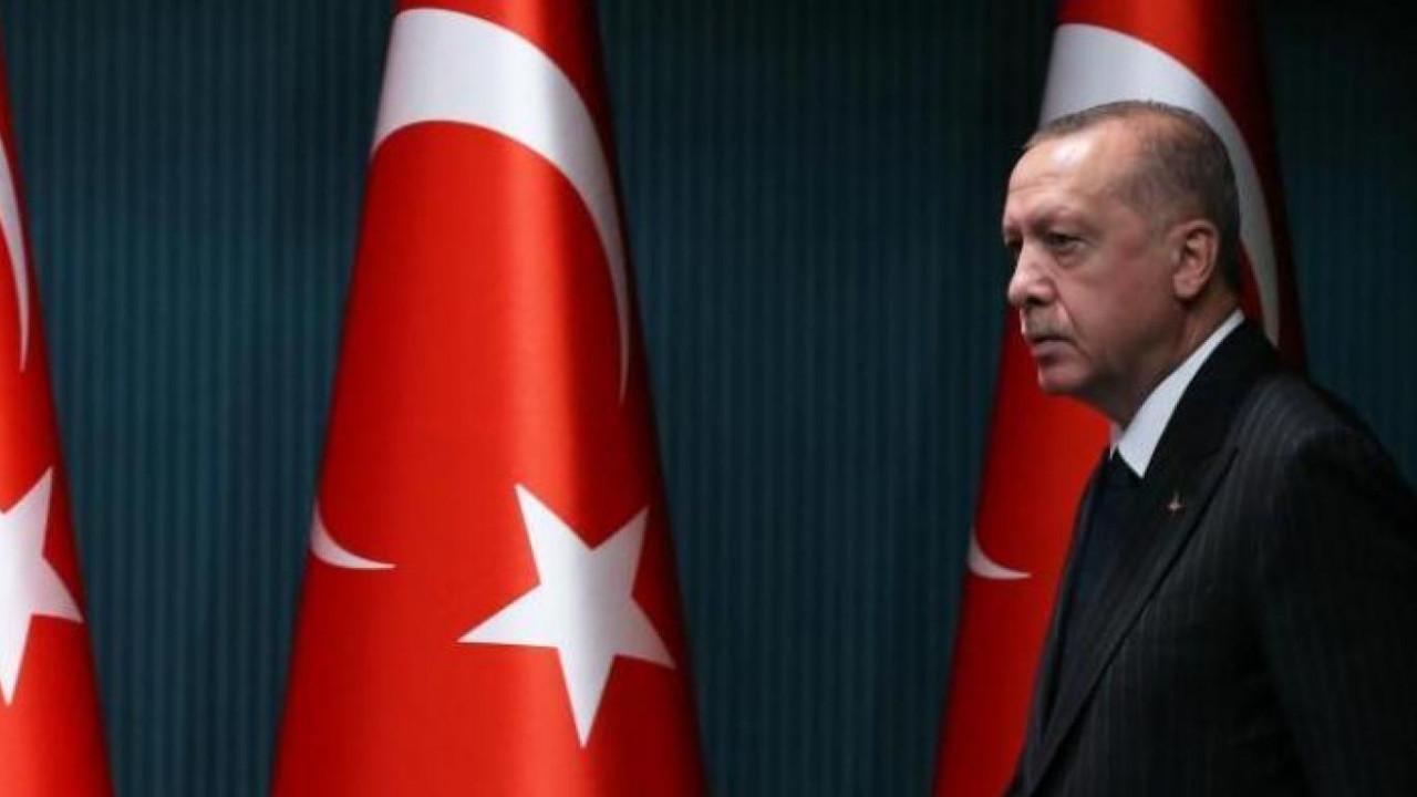 Financial Times: ''Erdoğan kötü bir karar aldığını gözler önüne serdi''