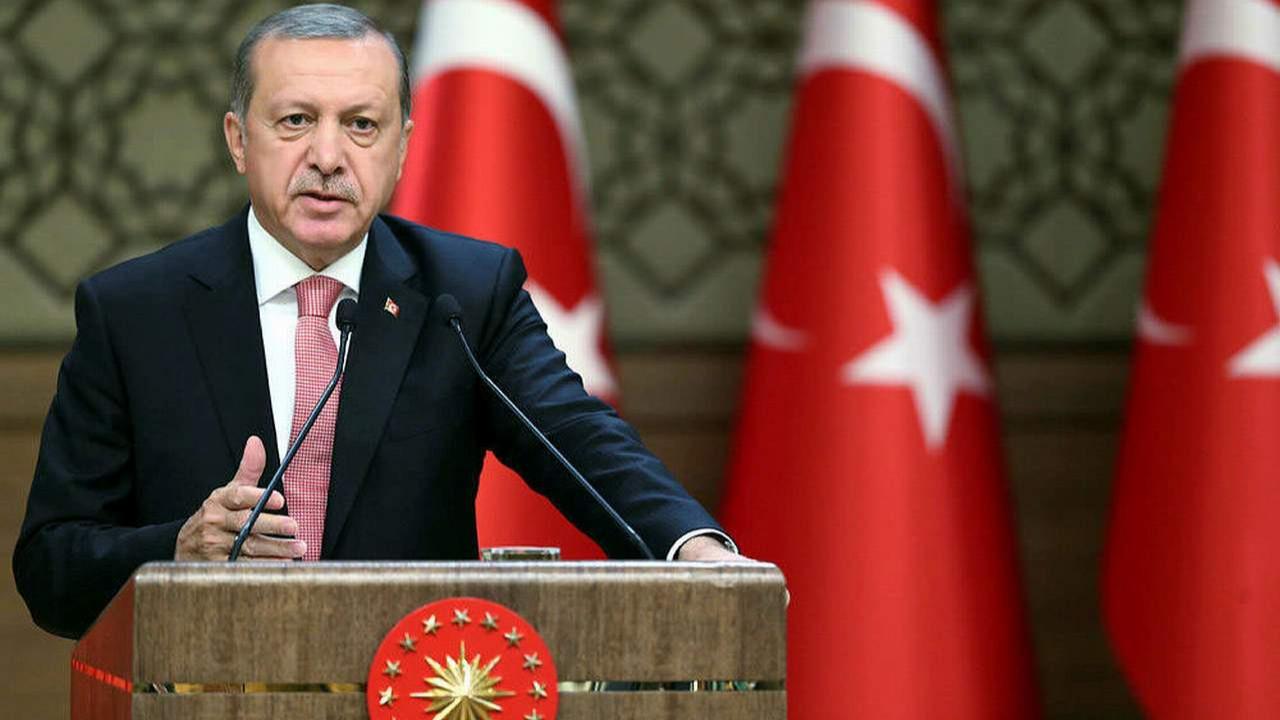 Erdoğan'ı bir kez daha ''Basın Özgürlüğü Düşmanları'' listesine eklediler