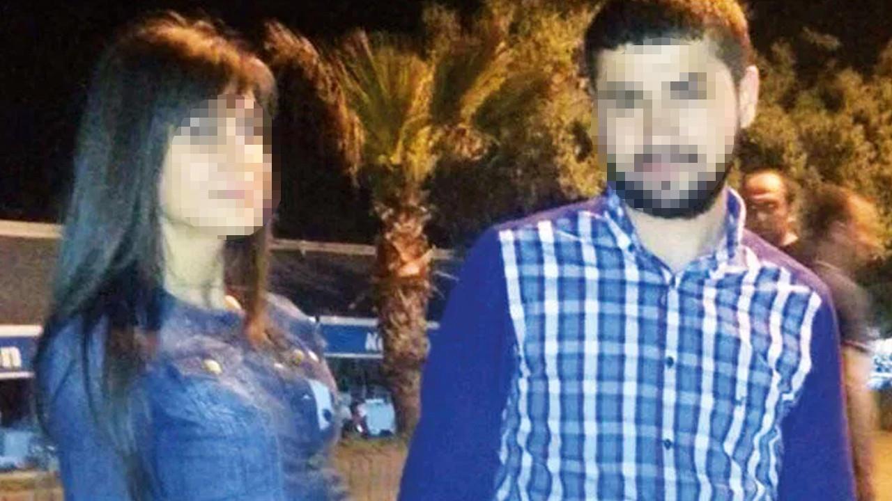 Çifte cinayetin altından ''yasak aşk'' çıktı