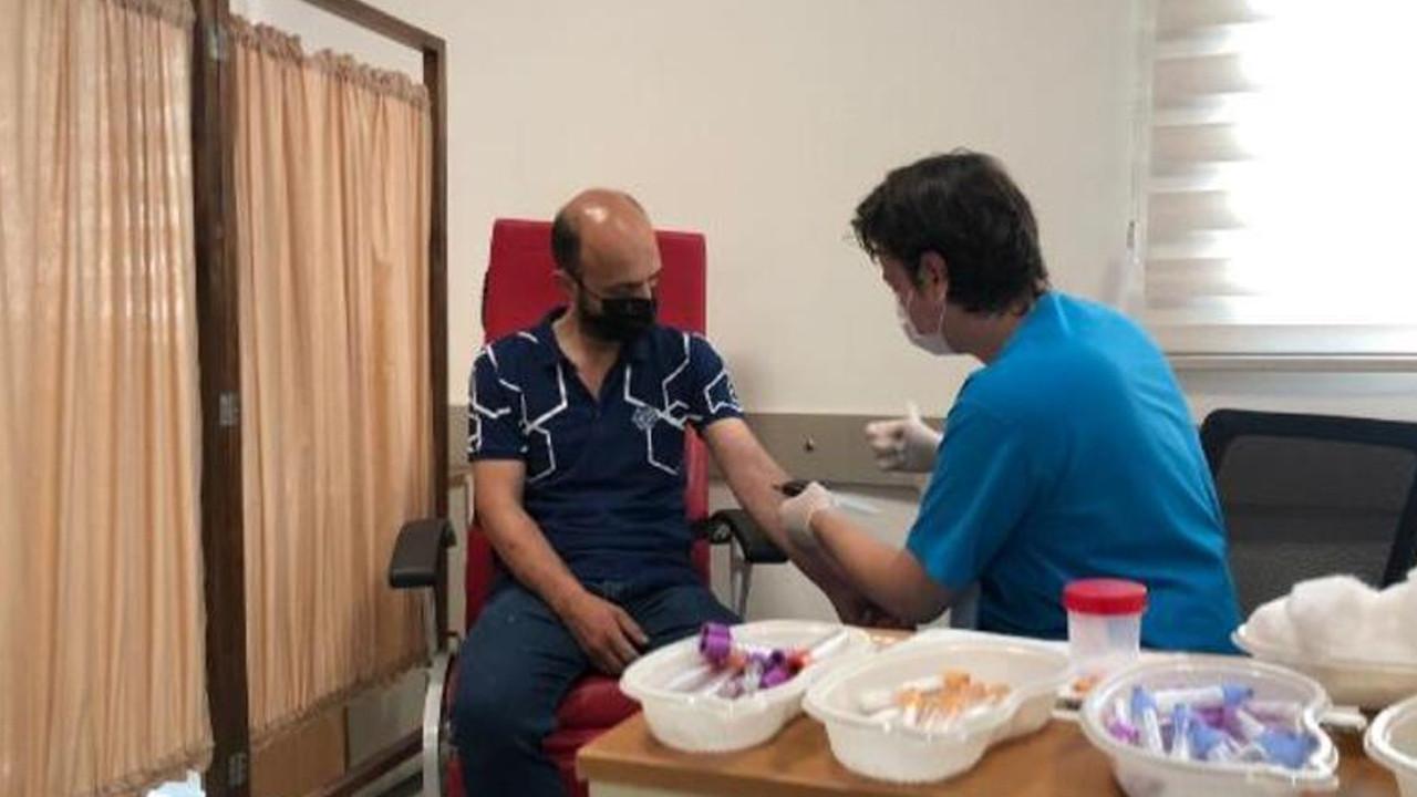 Yerli VLP aşısında Faz-2 aşaması başladı
